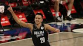 Former Sixers Draft Pick Landry Shamet Traded From Nets to Suns