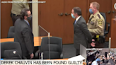 'A small measure of justice': GM, Facebook respond to the Derek Chauvin guilty verdicts