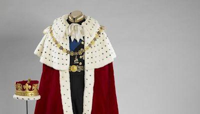 Prince Philip: A Celebration goes on display at Windsor Castle