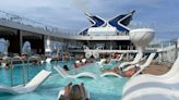 Out of port and cruising: Aboard the first cruise ship to set sail from the United States since the pandemic began