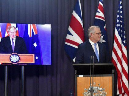 美澳結盟致潛艇合約告吹 法國突叫停華府晚會