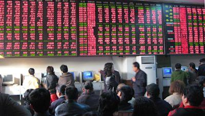 理財有道|中國股市現觸底迹象