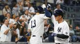 MLB rumors: NL West contender could be landing spot for pair of Yankees sluggers