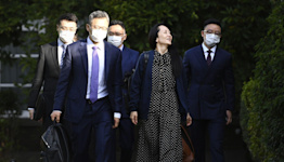 Huawei CFOFreed by Judge, Ending Two-Year Extradition Ordeal