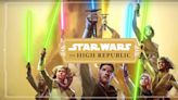 'Star Wars: The High Republic' Third Wave Announcement Includes Novels, Comics, and More