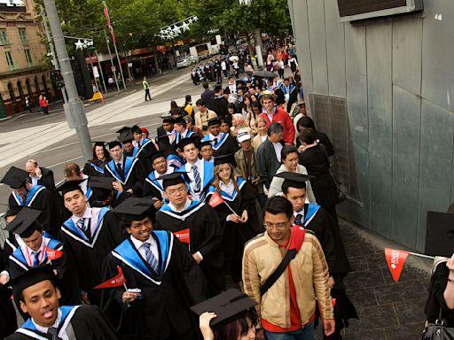 2022年QS世界大學排名 澳洲7所學校進入百強
