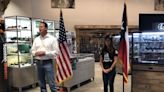 Pfluger holds Second Amendment rally with Rep. Lauren Boebert