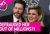 Yowza! Kelly Clarkson Has Written 60 Songs Amid Brandon Blackstock Divorce