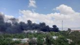Ethiopia hits Tigrayan forces in third day of air strikes - government