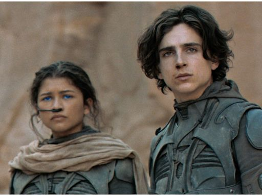 How to Watch Dune Online When It Hits Theatres This Week