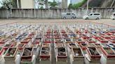 進口商虛報澳洲龍蝦入口量 海關本周拘捕7名懷疑主腦