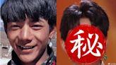 藏族男孩7秒片暴紅 1年後崩壞腫成大叔