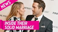 Turtle Wrangler! Blake Lively Swoons Over Ryan Reynolds' 'Fine Ass Arms'