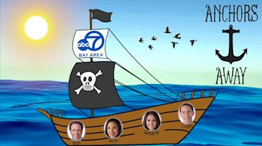 Anchors Away! Are you ready for an earthquake?