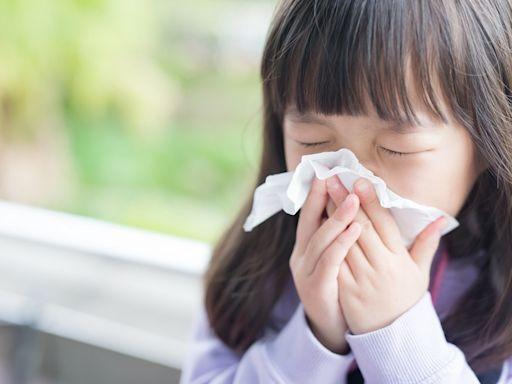 【過敏性鼻炎】噴嚏鼻水通通來?5大誘因要避免!附2防鼻敏感湯水 | MamiDaily 親子日常