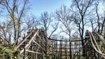 17 Abandoned Theme Parks for Thrills, Chills, and Nostalgia