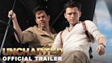 Uncharted Movie First Trailer Officially Revealed