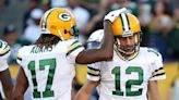 """Davante Adams: Aaron Rodgers' future """"potentially"""" could affect my future"""