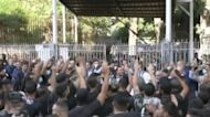 Deadly protests erupt in Lebanon
