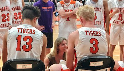 Lincoln High School Boys Basketball coach Heather Seely Roberts is eager to get started in PIL