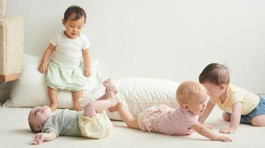 春天、戶外運動孩子到底怎麼穿?小兒科醫師分享幼兒穿衣技巧