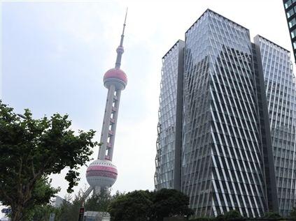 上海擬開展基礎設施領域不動產投資信託基金(REITs)試點