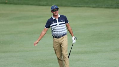 Fowler misses out on US Open berth