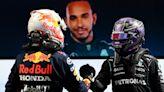 Lewis Hamilton beats Bottas, Verstappen for F1 victory in Portimao