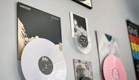 The Best Music-Inspired Merch for Upgrading Your Pad