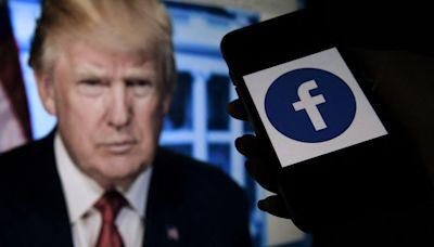 Trump may have already broken rules governing his own social media 'platform'