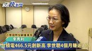 台積電466.5元創新高 李世聰4個月賺逾2億