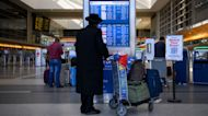 Gobierno impone restricciones a viajeros procedentes de 23 países europeos, Brasil y Sudáfrica