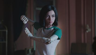 'Alita: Battle Angel': How Visual Effects Team Helped Inject Life Into Manga Character