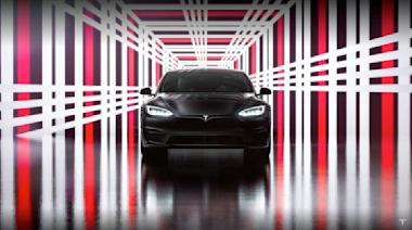 地表最速量產車,特斯拉 Model S Plaid 正式開賣