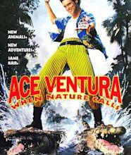 Ace Ventura: When Nature Calls (1995, PG-13)