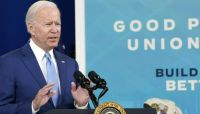 """Many Americans are unfamiliar with Biden's """"Build Back Better"""" agenda"""