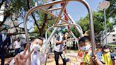新竹縣市 從學校、醫療、公園下手 三支箭打造兒童快樂天堂 - 今周刊