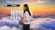 早晨天氣節目(10月19日上午7時) - 科學主任梁麗儷