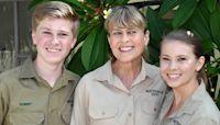 Bindi Irwin & Robert Irwin Pen Sweet Messages To Mom Terri For Her Birthday