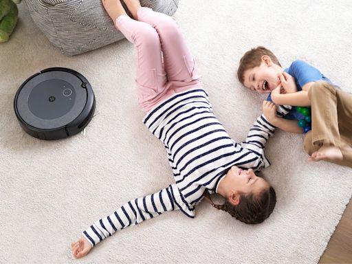 免清集塵盒 iRobot Roomba i3+掃地機器人官網現省6千