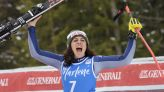 World Cup skiing finals in Cortina canceled because of virus