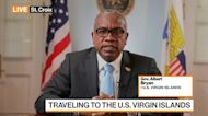 We're Seeing A Tourism Boom: U.S. Virgin Islands Governor