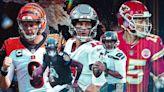 Colin Cowherd examines Mike Sando's quarterback tier rankings for 2021