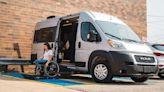 完全替輪椅用戶設計的露營車產品─Winnebago Roam