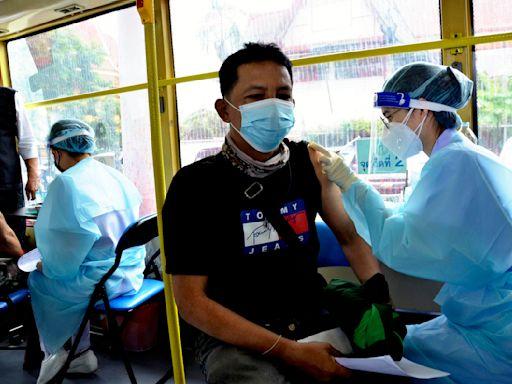 泰國擬鬆綁 已接種疫苗者11月入境曼谷免隔離 | 中央社 | NOWnews今日新聞