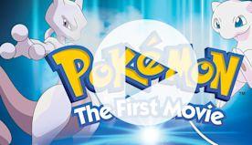Where To Watch Classic Pokémon Movies Online