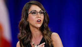 Twitter Users Mock Rep. Lauren Boebert's Plan To 'Imeach Biden'