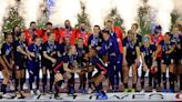 USWNT runs through Argentina, wins fourth SheBelieves Cup
