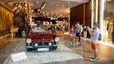 【消費券】新世界K11 Musea推200萬抽獎 香港瑰麗酒店住宿套票、iPhone 12等 - 香港經濟日報 - TOPick - 新聞 - 社會