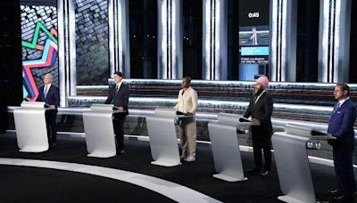 加國大選臨近 對華政策受關注(圖) - 肖然 - 美洲